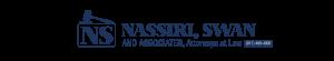 Nassiri Swan Logo